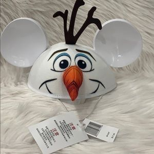 Disney Frozen aloaf kids hat